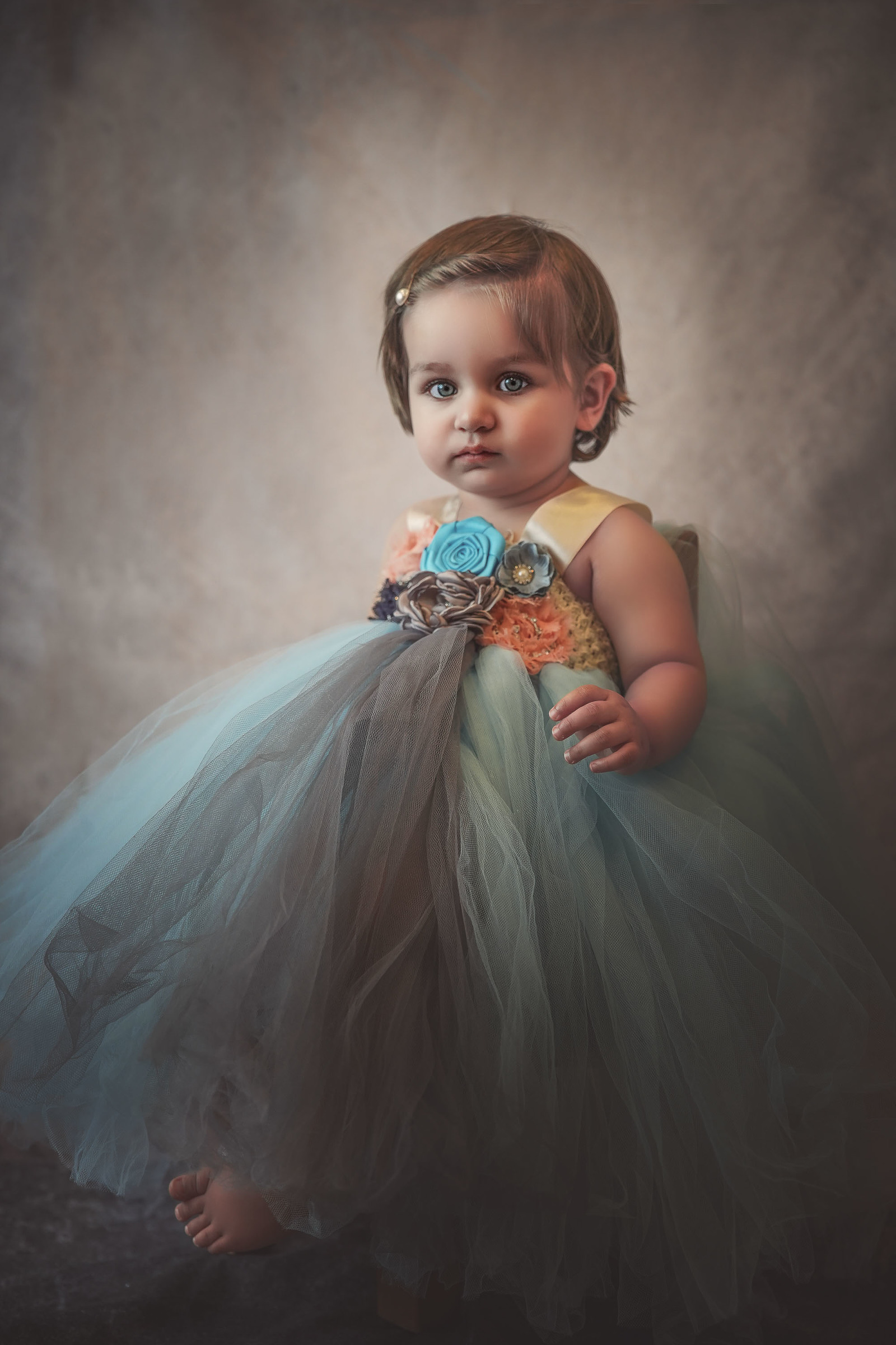 DC and northern virginia fine art children's photographer