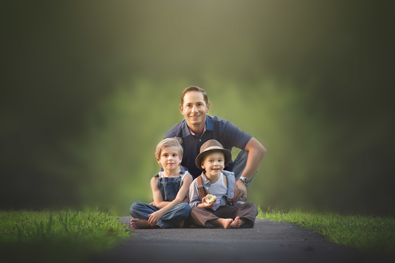 DC and northern virginia outdoor family photographer