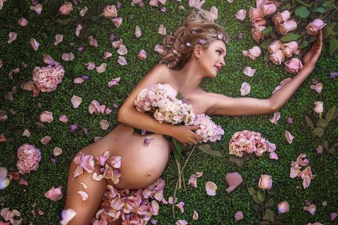dc and northern virginia fine art maternity photographer